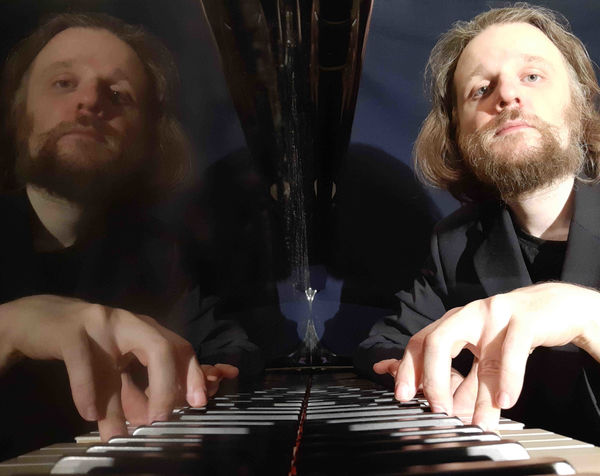RECITAL PER PIANOFORTE DI GIULIO ANDREETTA A LAVARONE IL 10 AGOSTO 2020