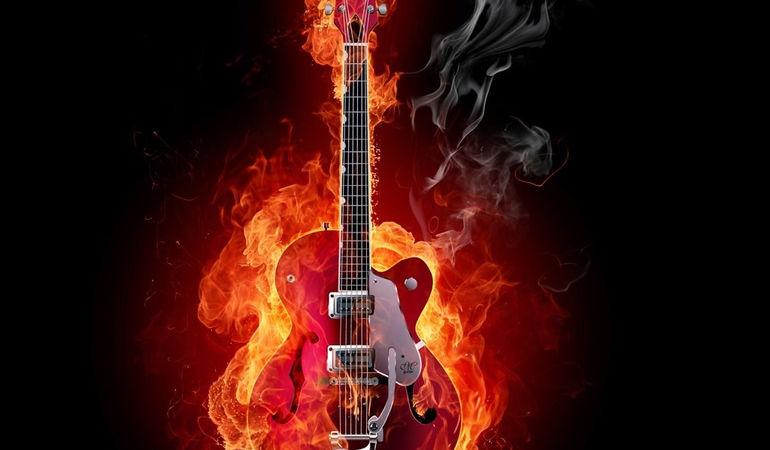 Hard Rock in Milan - Voce Femminile
