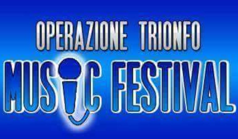 contest band e solisti emergenti