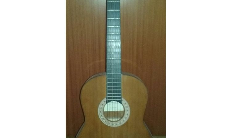 Chitarra Classica Don Juan Alvarez MC-30