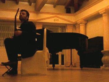 Chitarrista classico/flamenco/jazz