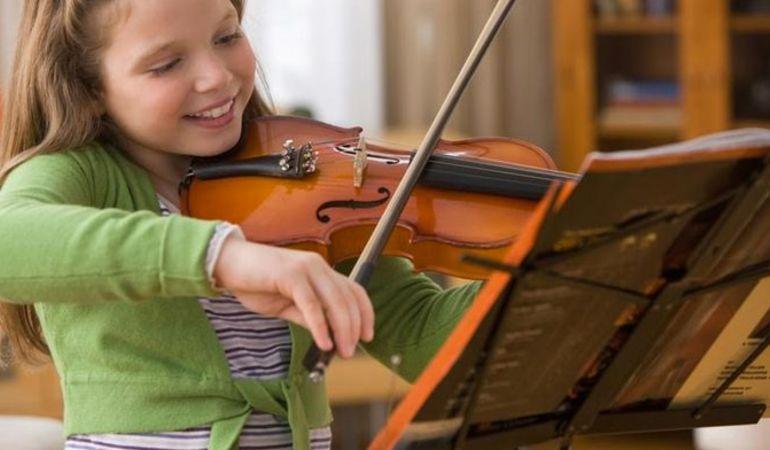 Impariamo A Conoscere E A Suonare Il Violino...