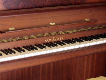 Vendo Pianoforte Tedesco Verticale SHIMMEL Nuovo