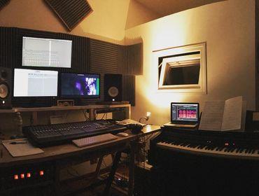 Lezioni di Produzione Musicale