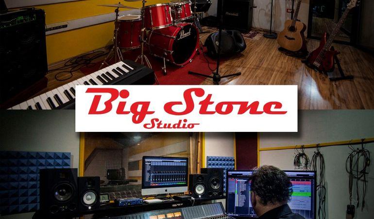 BigStoneStudio