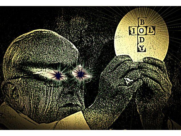 il Body e il Papa