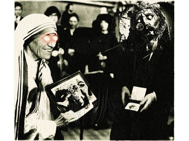 Madre Teresa 2
