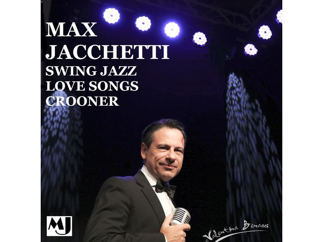 Max Jacchetti Swing
