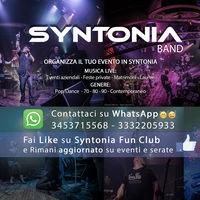 Syntonia Live