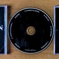 ZERO (EP) 2015