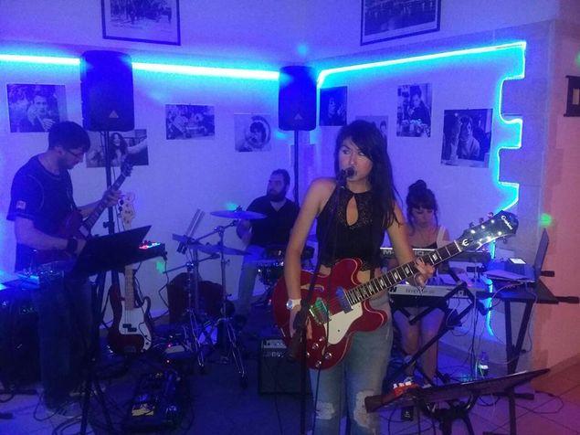 Live at CarpeDiem