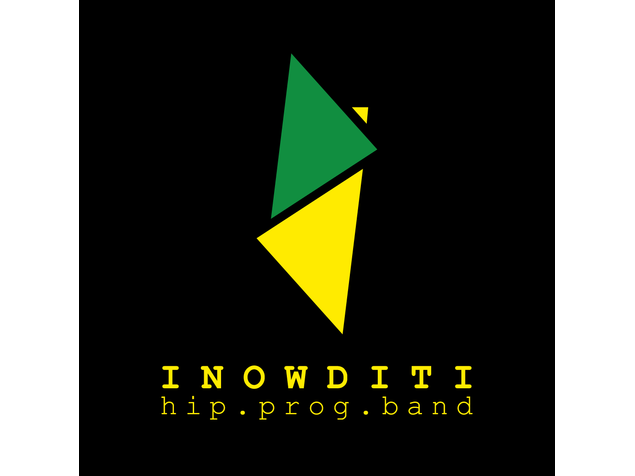 Logo Inowditi