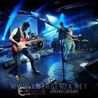 """Live @t """"Emergenza Fes..."""