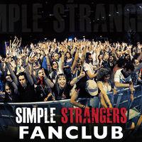 Simple Strangers FANCLUB