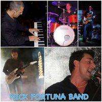 Nick Fortuna Band