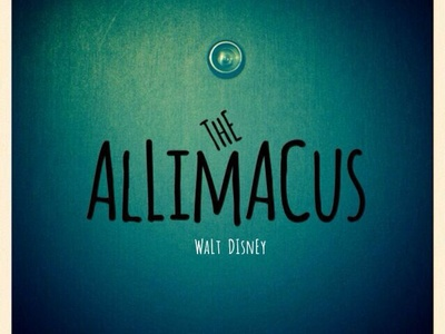 THE ALLIMACUS