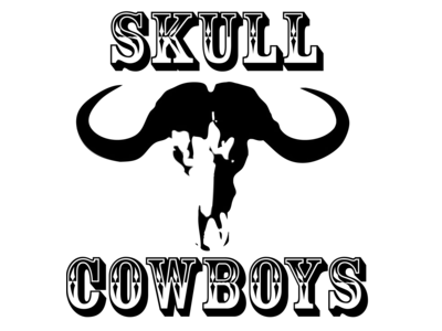 Skull COwboys