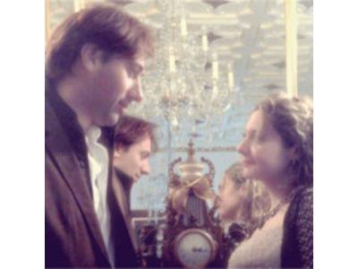 Amos e Miriam