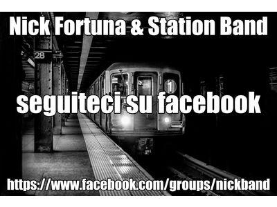 nickfortuna&stationband