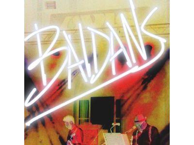 Baidans