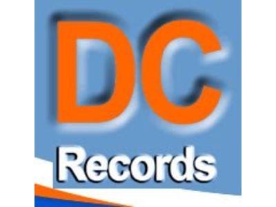 DC Records Italy