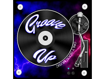 GrooveUp