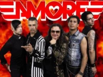 AMORE.......Gli Italiani del Rock and Roll